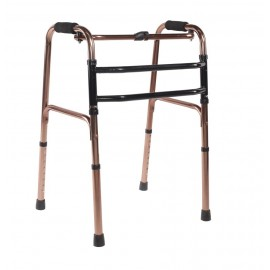 Reciprocal Adjustable Walking Frame