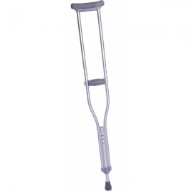Shoulder underarm  Crutches Standard adult